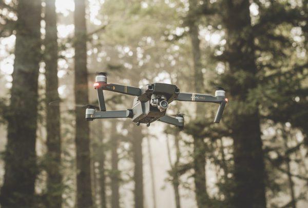 Dronevliegen